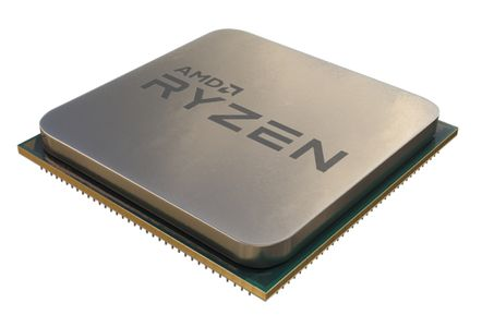 AMD Ryzen 5 2600 3.9GHz 6Core AM4 (YD2600BBM6IAF)