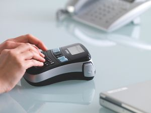 DYMO LabelManager 210 D (S0784470)