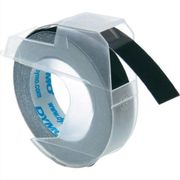 DYMO 3D Tape / 9mm x 3m /White Text