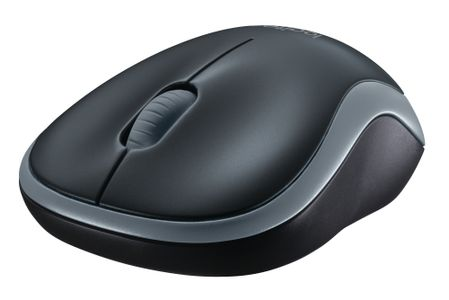LOGITECH Mouse M185 Swift Grey (910-002235)