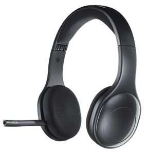 LOGITECH WIRELESS HEADSET H800 . ACCS (981-000338)