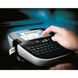 DYMO Labelmanager 500TS touchscreen Dutch layout (S0946400)