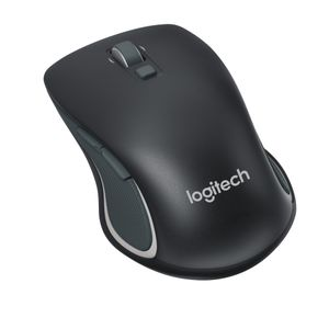 LOGITECH Wireless Mouse m560 Black WER (910-003882)
