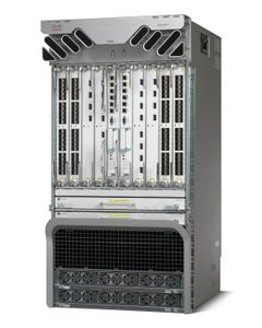 CISCO ASR 9010 AC Chassis with PEM (ASR-9010-AC-V2=)