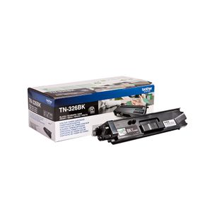 BROTHER HL-L8250CDN Black toner (TN326BK)