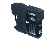 Brother FP Brother LC1100BK Black 450sid.