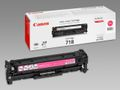 CANON 718 toner cartridge magenta standard capacity 2.900 pages 1-pack