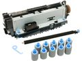 HP LaserJet C1N58A 220V Maintenance Kit