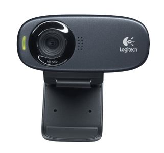 LOGITECH HD WEBCAM C310 - USB - EMEA  IN (960-001065)