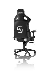 Noblechairs EPIC Faux Leather Sk Gaming (NBL-PU-SKG-001)