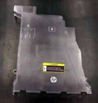 Hewlett Packard Enterprise Assembly Baffle (686661-001)
