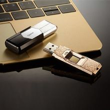 APACER USB3.0 Fingerprint Flash Drive (AP32GAH650C-1)