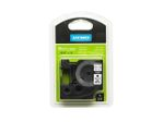DYMO D1 19mm 1pk, Nylon,