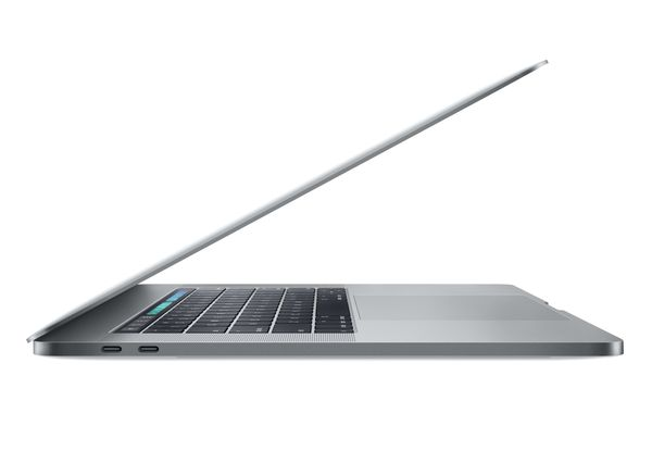 APPLE 15-inch MacBook Pro with Touch Bar: 2.9G (MPTT2H/A)