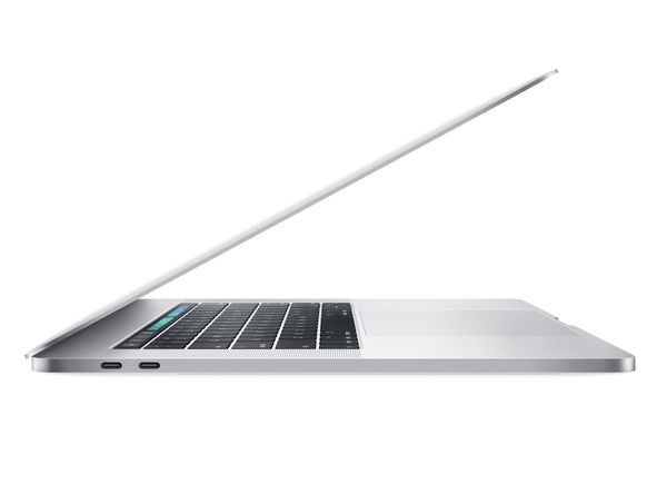APPLE 15-inch MacBook Pro with Touch Bar: 2.8G (MPTU2H/A)