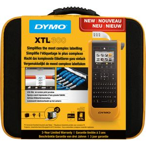 DYMO 300 SUITCASE AZERTY FR/BE/CH (1873481)