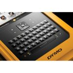 DYMO 500 SUITCASE AZERTY FR/BE/CH                                  IN LABE (1873482)