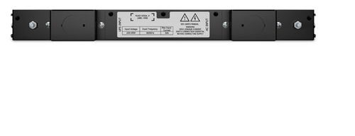 APC 5kVA and 6kVA Marine Filter Rack-Mount (SRT6RMM)