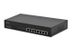DIGITUS FAST ETHERNET SWITCH 8 PORT, 4 POE PORTS              IN PERP