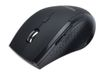 EDNET Wireless Mouse 6 Button, 1600dpi,, 2.4 GHz Nano receiver, black
