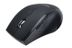 Wireless Mouse 6 Button, 1600dpi,, 2.4 GHz Nano receiver, black (81098)