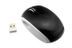 Ednet WIRELESS BLUETRACE MOUSE, bl, 2.4G, Hz, Micro Dongle (81080)