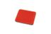 EDNET MOUSE PAD 248 X 216MM RED ACCS