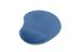 EDNET GEL MOUSEPAD. BLUE . ACCS