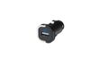 EDNET Ednet USB Car Charger Mini Type, LED Ind, icator, for Mp3 player, mobiles, iPod use,