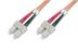 DIGITUS FIBER OPTIC PATCH CORD. SC-SC GR CABL