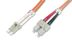 DIGITUS LWL Patchkabel LC -> SC 5.00m Multimode Duplex OM2