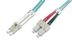 DIGITUS LWL Patchkabel LC -> SC 10.00m Multimode Duplex OM3