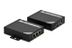 DIGITUS VGA-IP-EXTENDER FOR VGA SIGNALS UP TO 100 M      IN EXT