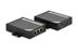 DIGITUS HDMI VIDEO EXTENDER OVER CAT5 UP TO 100 M            IN CTLR