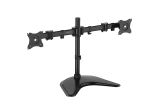 DIGITUS DUAL MONITOR STAND FOR MONITORS UP TO 69 CM (27IN) ACCS