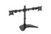 DIGITUS DUAL MONITOR STAND FOR MONITORS UP TO 69 CM (27IN)