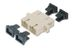 DIGITUS SC / SC DUPLEX COUPLER GREY MULTIMODE CABL