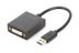 DIGITUS ADAPTER USB3.0 TO DVI OUT DVI UP TO 1080P