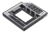 DIGITUS 2nd SSD/HDD Caddy SATA to