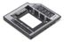 """DIGITUS 2nd SSD/HDD Caddy SATA to SATA III Support, s 2.5"""" SSD or HDD with SATA I-III"""