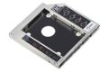 DIGITUS DIGITUS 2nd SSD/HDD Caddy SATA to SATA III Support, s 2.5