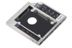 "DIGITUS DIGITUS 2nd SSD/HDD Caddy SATA to SATA III Support, s 2.5"" SSD or HDD with SATA I-III"