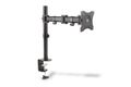 DIGITUS Monitor Stand, 1xLCD, max. 27'', max. load 8kg,  adjustable and rotated 360?