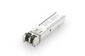 DIGITUS MINI GBIC (SFP) MODULE 1.25 GBPS 0.55KM 850 NM          IN ACCS