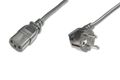 ASSMANN Electronic MAINS CONNECTION CABLE. SCHUKO . CABL