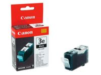 CANON BCI-3EB ink cartridge black standard capacity 27ml 310 pages 1-pack (4479A002)