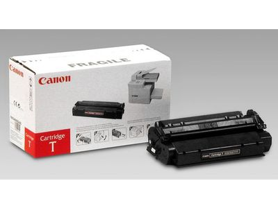 CANON CRG T toner cartridge black high capacity 3.500 pages 1-pack (7833A002)