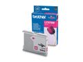 BROTHER LC-970M INK CARTRIDGE MAGENTA F/ DCP-135C -150C MFC-235C NS