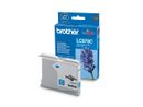 BROTHER LC970C Ink cyan 300 pages for DCP-135C DCP-150C MFC-235C MFC-260C