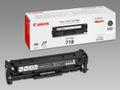 CANON 718 toner cartridge black standard capacity 3.400 pages 1-pack
